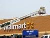 Walmart Fire Alarm